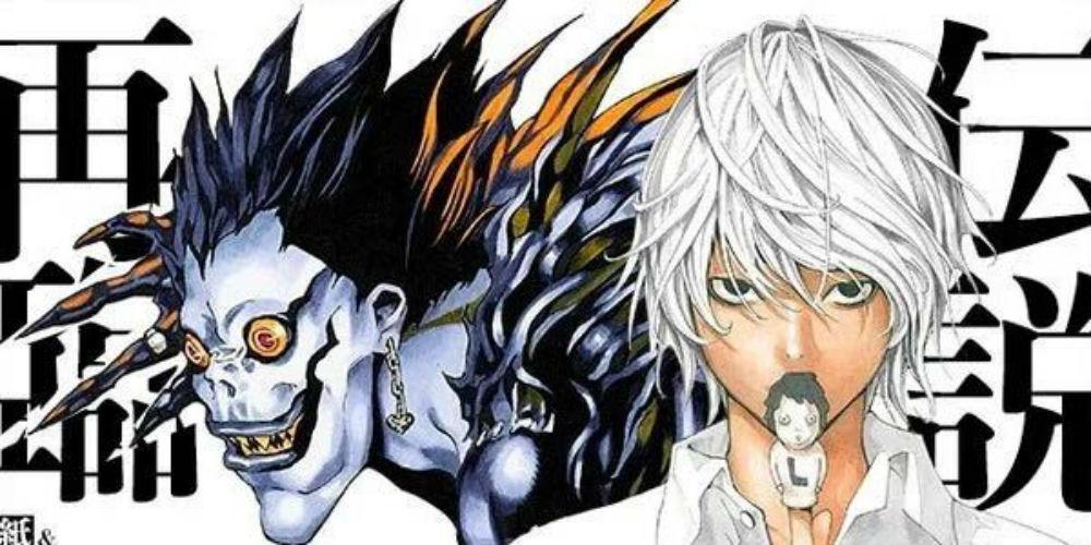 Death Note, il nuovo capitolo arriva il 4 febbraio
