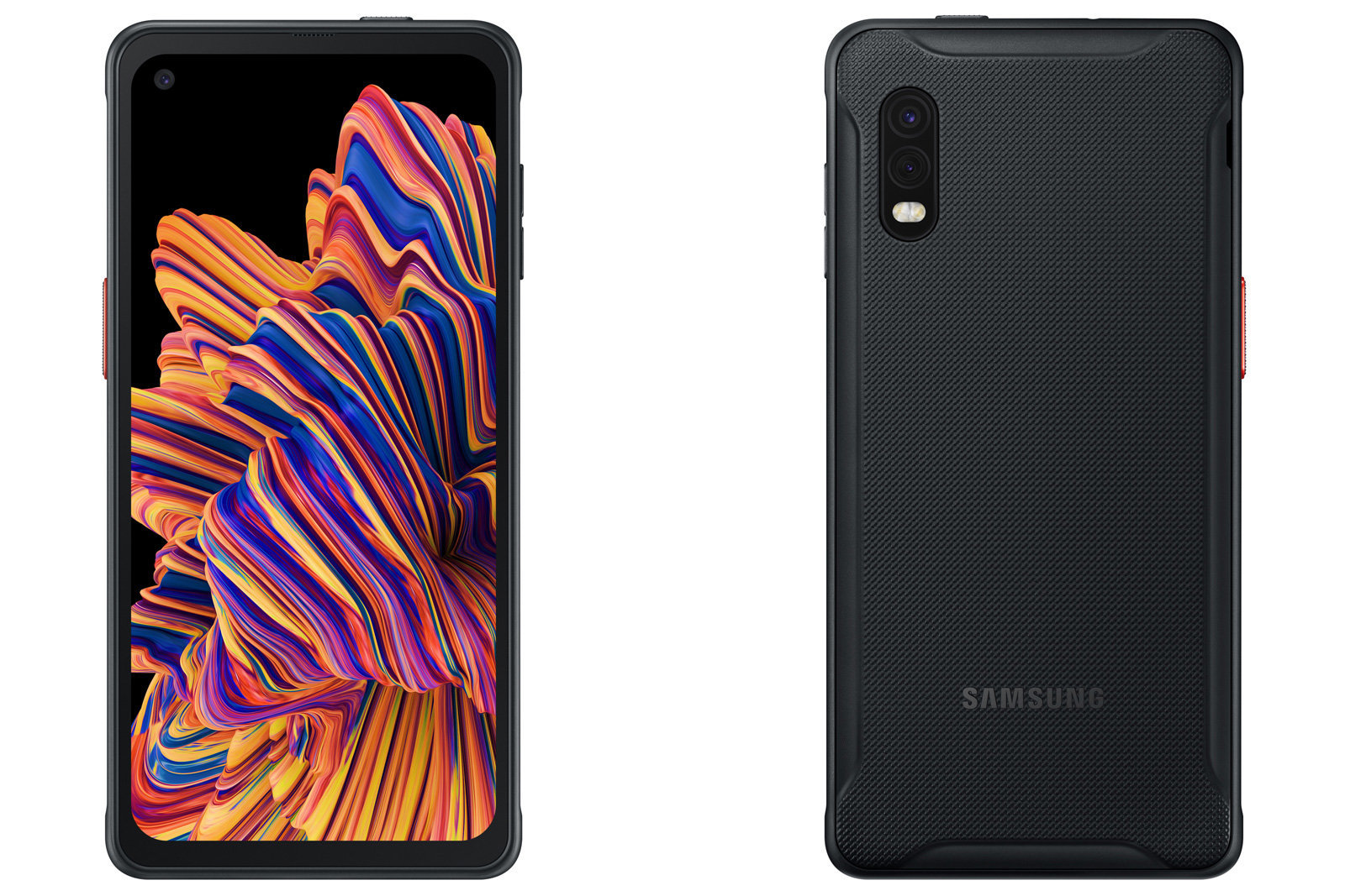 Samsung ha prodotto uno smartphone con batteria rimovibile