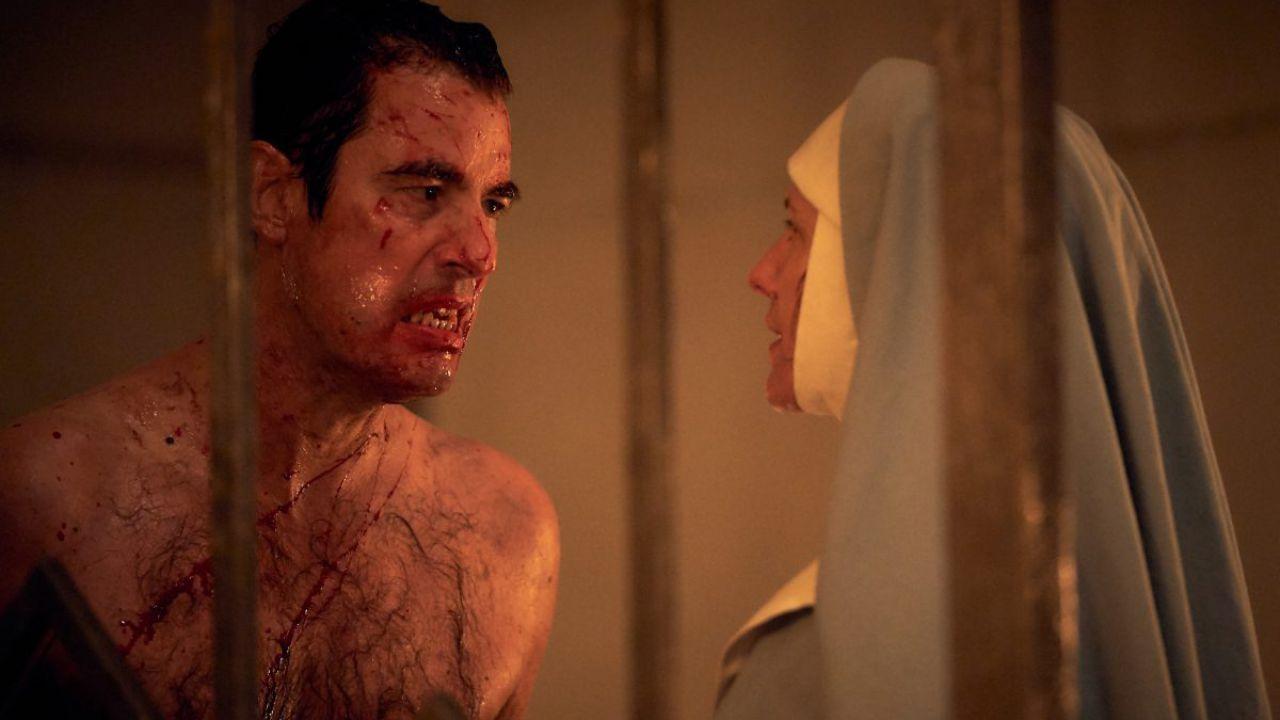 Dracula: l'ultimo episodio fa perdere un milione di spettatori a BBC One