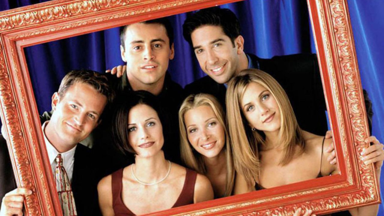 Friends: la reunion su HBO Max con il cast originale è ora ufficiale!