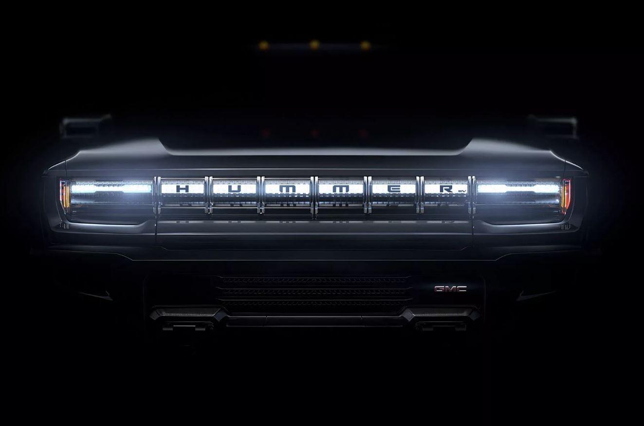"La ""bestia"" elettrica di Hummer: 1000CV e da 0 a 100 in meno di 3 secondi"