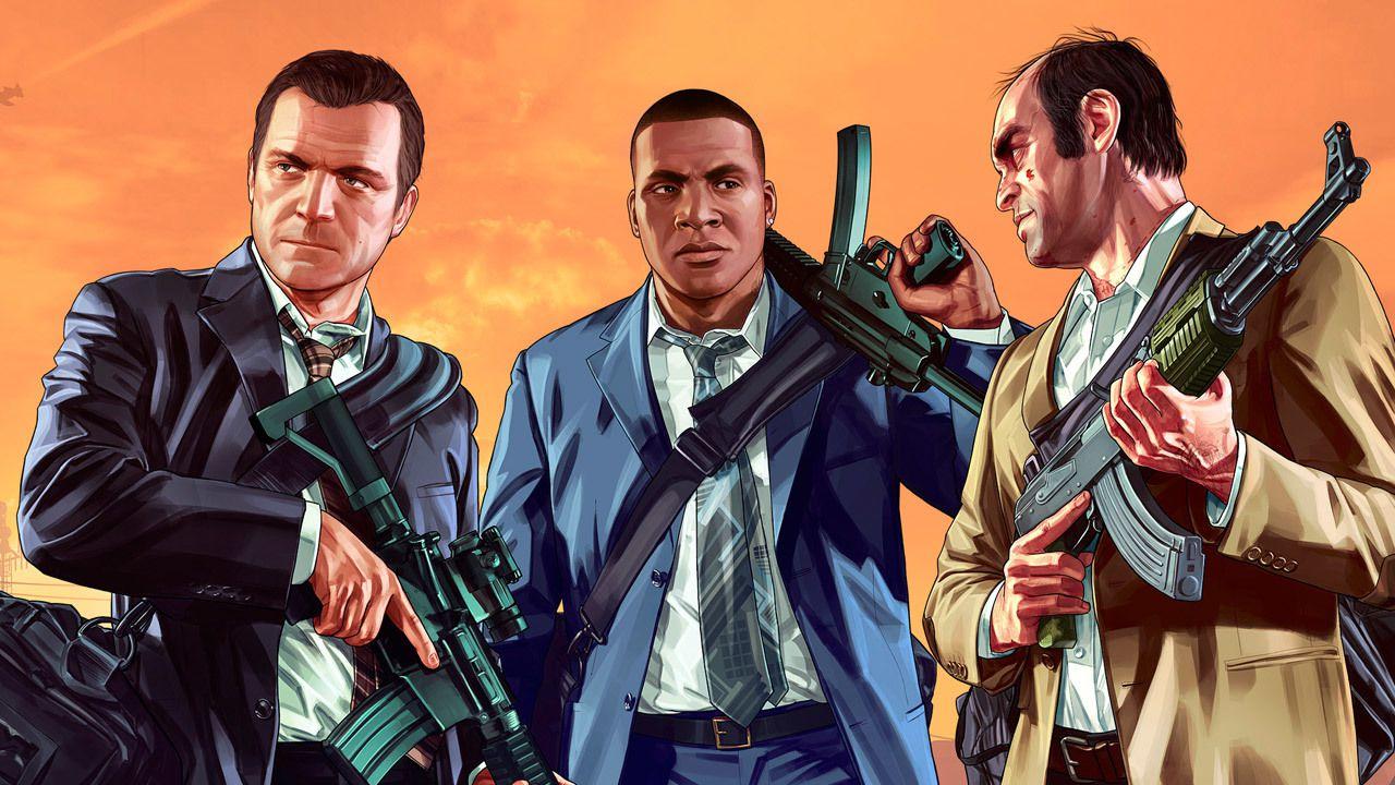 GTA 5: da oggi disponibile gratuitamente su Xbox Game Pass