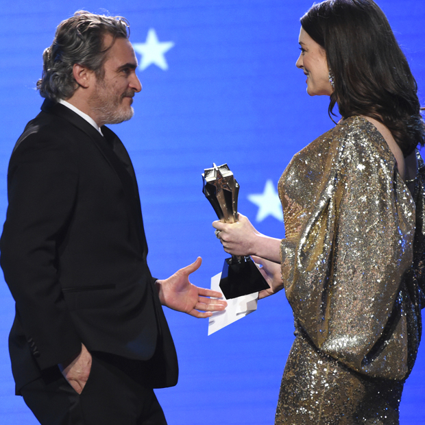 Critics Chioce Awards