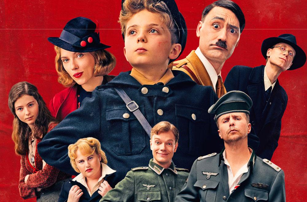 Jojo Rabbit: la Germania nazista di Waititi tra satira, dramma e contrasti