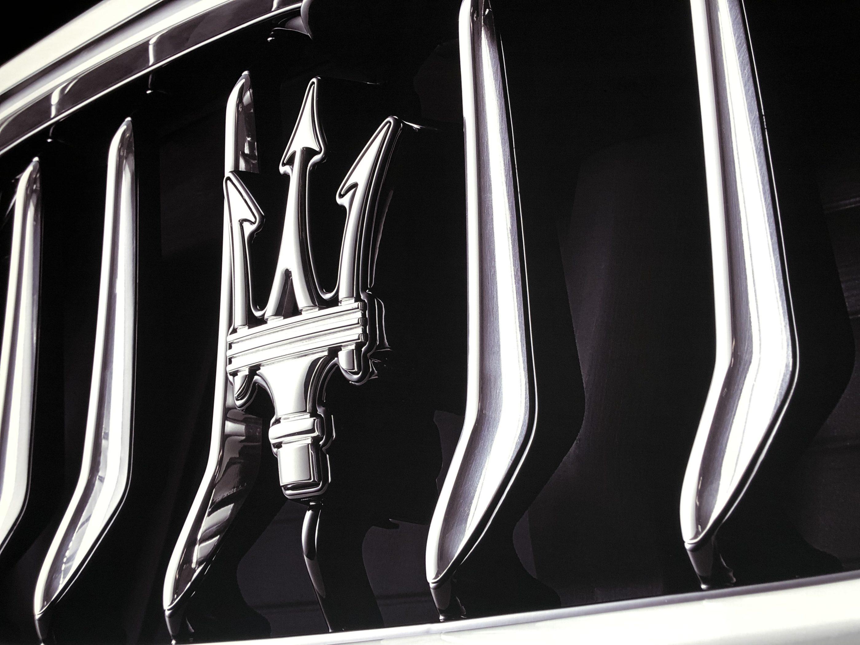 Maserati ha iniziato a produrre il suo primo powertrain 100% elettrico