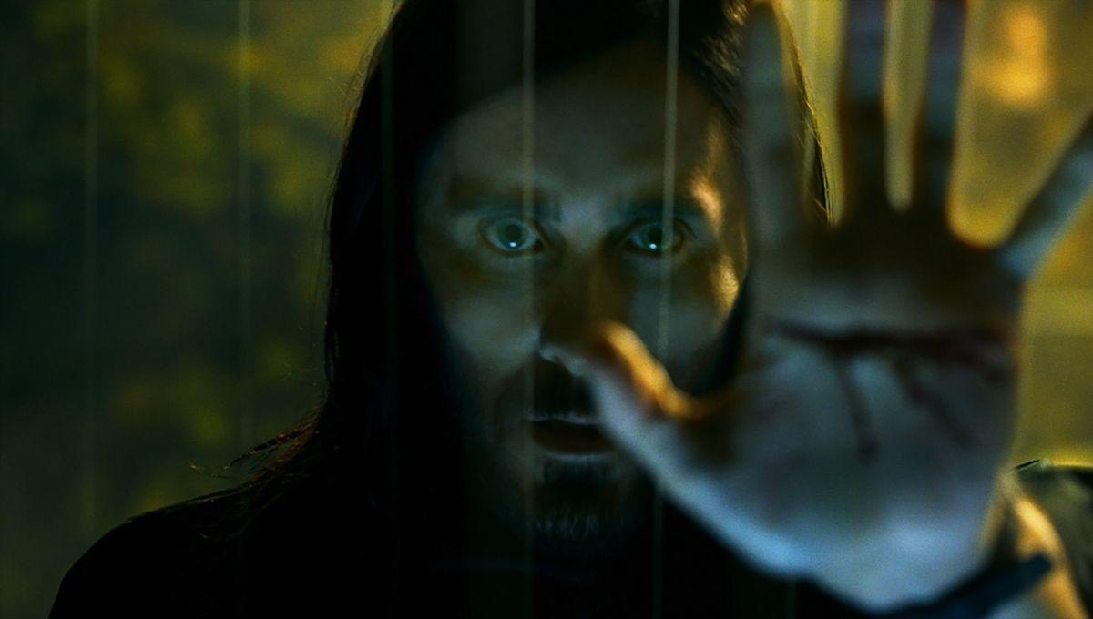 Morbius: Sony diffonde il primo spettacolare trailer