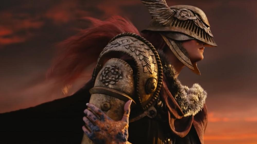 Elden Ring Knight