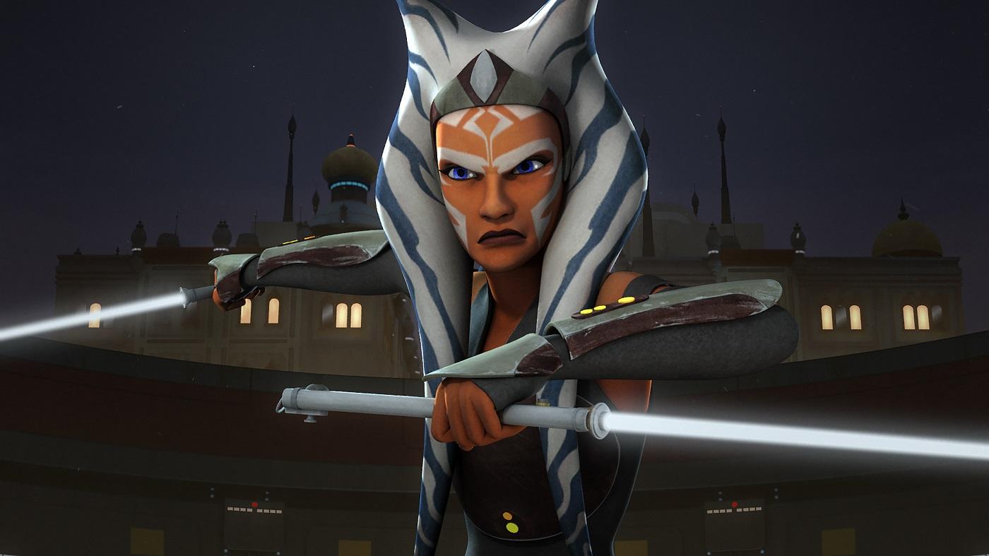 Star Wars: The Clone Wars, ecco il nuovo trailer