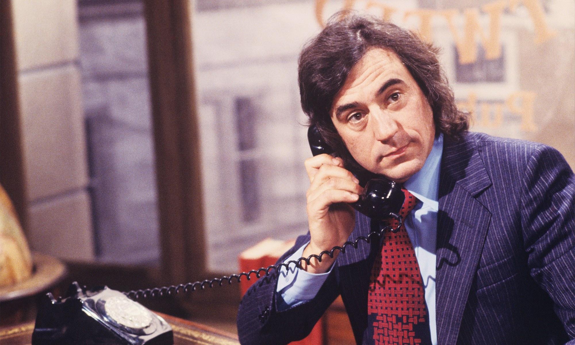Terry Jones, i Monty Python e il senso della vita