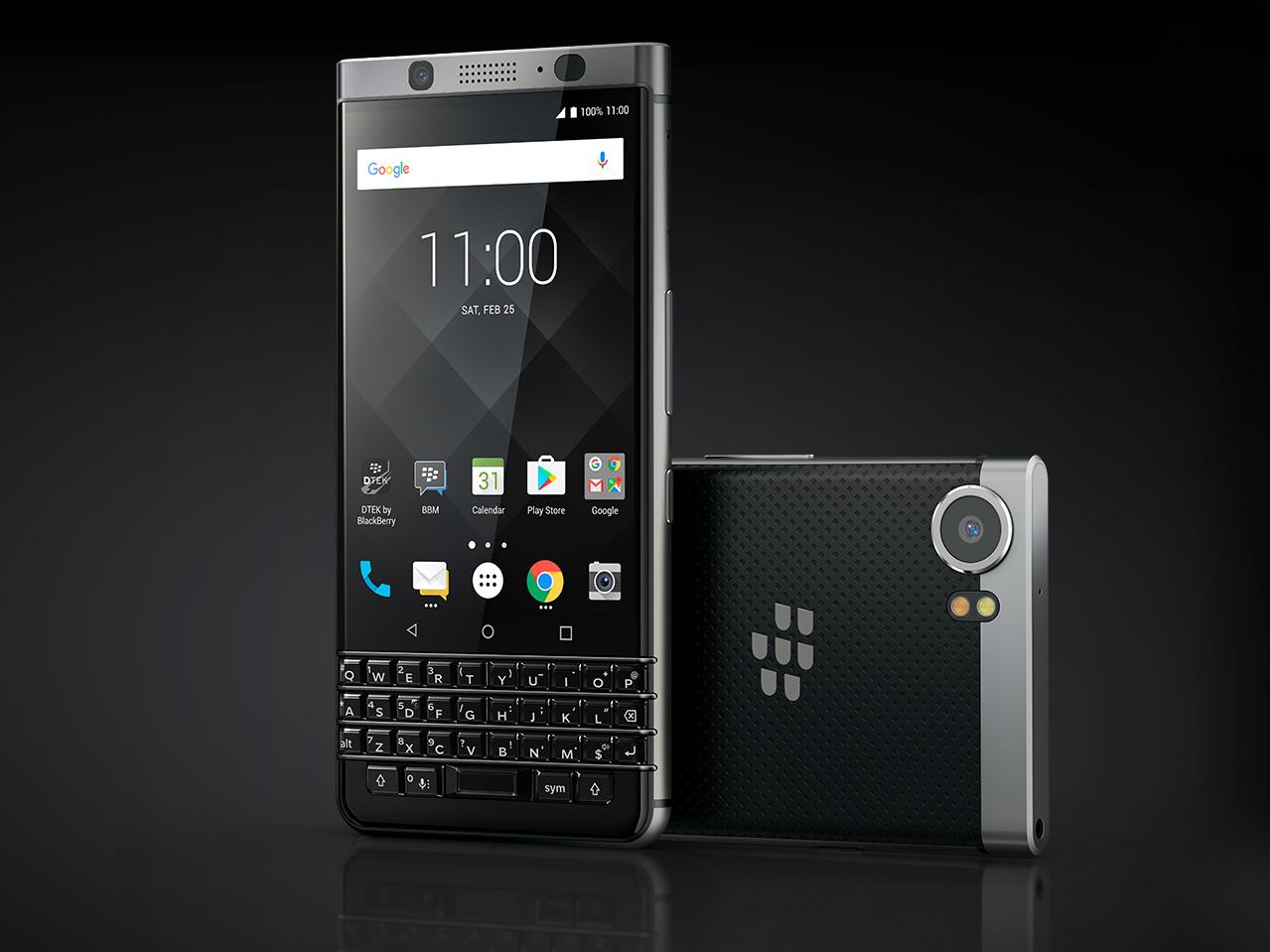 BlackBerry: il brand è ufficialmente morto, TCL ci rinuncia