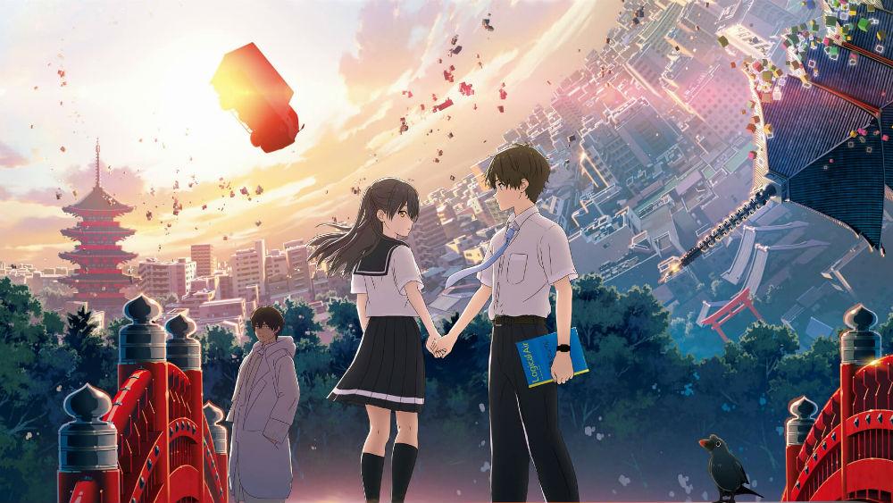 Hello World, il trailer italiano del nuovo anime di Tomohiko Ito