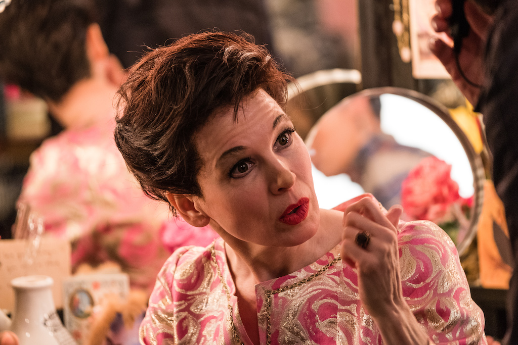 Judy: a Liza Minelli non interessa il film sulla madre Judy Garland