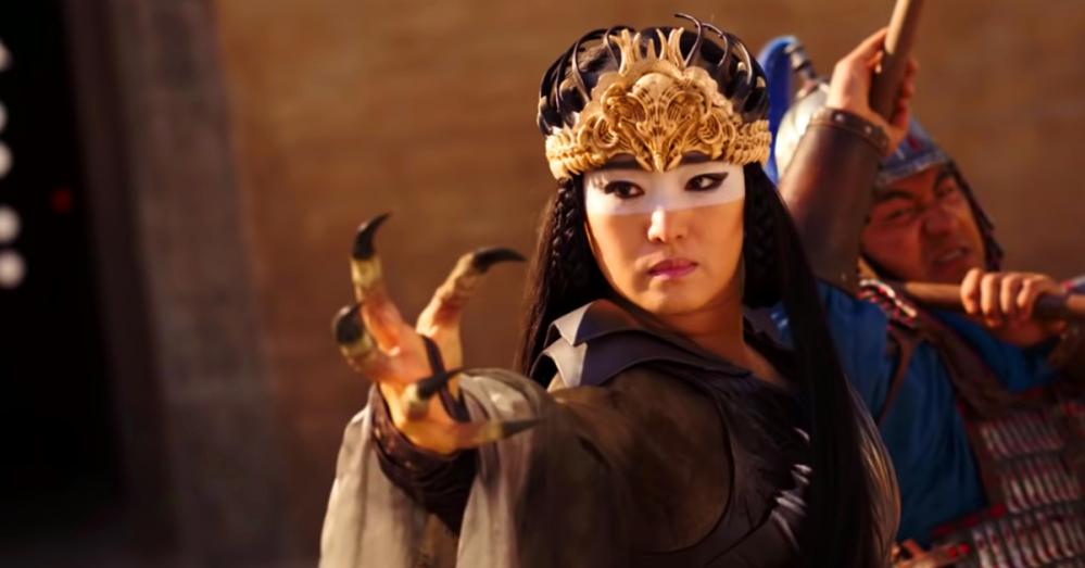 Mulan: il trailer finale in italiano rivela un nuovo villain