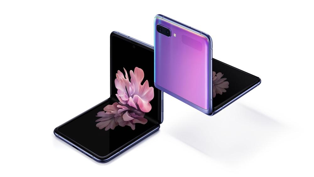 Samsung Galaxy Z Flip 2: il nuovo pieghevole sarà disponibile in 8 diversi colori (rumor)