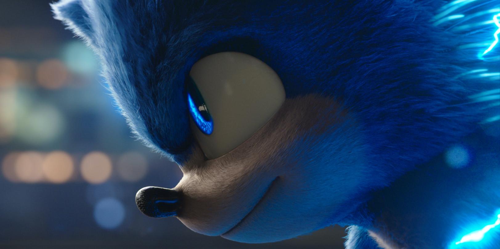 Sonic - Il film, la recensione