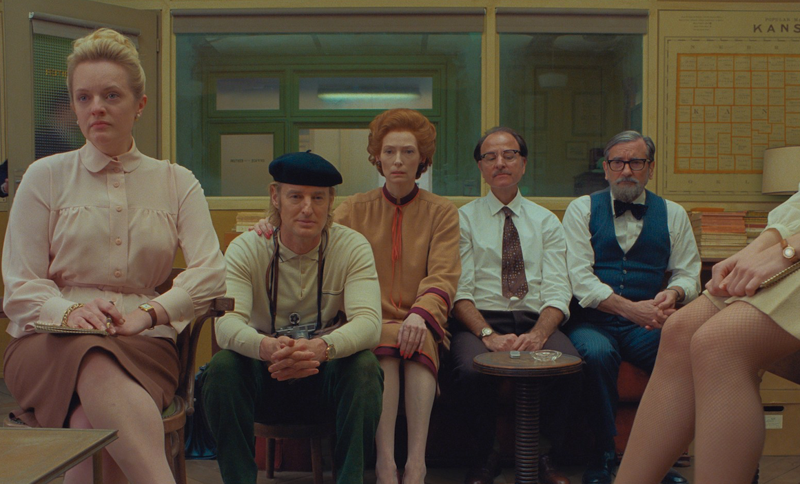The French Dispatch: ecco il trailer del nuovo film di Wes Anderson