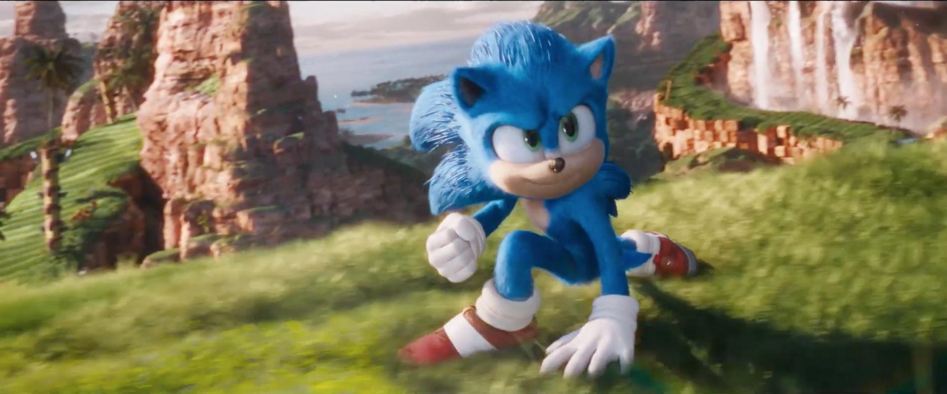 Sonic: annunciata ufficialmente la produzione del sequel