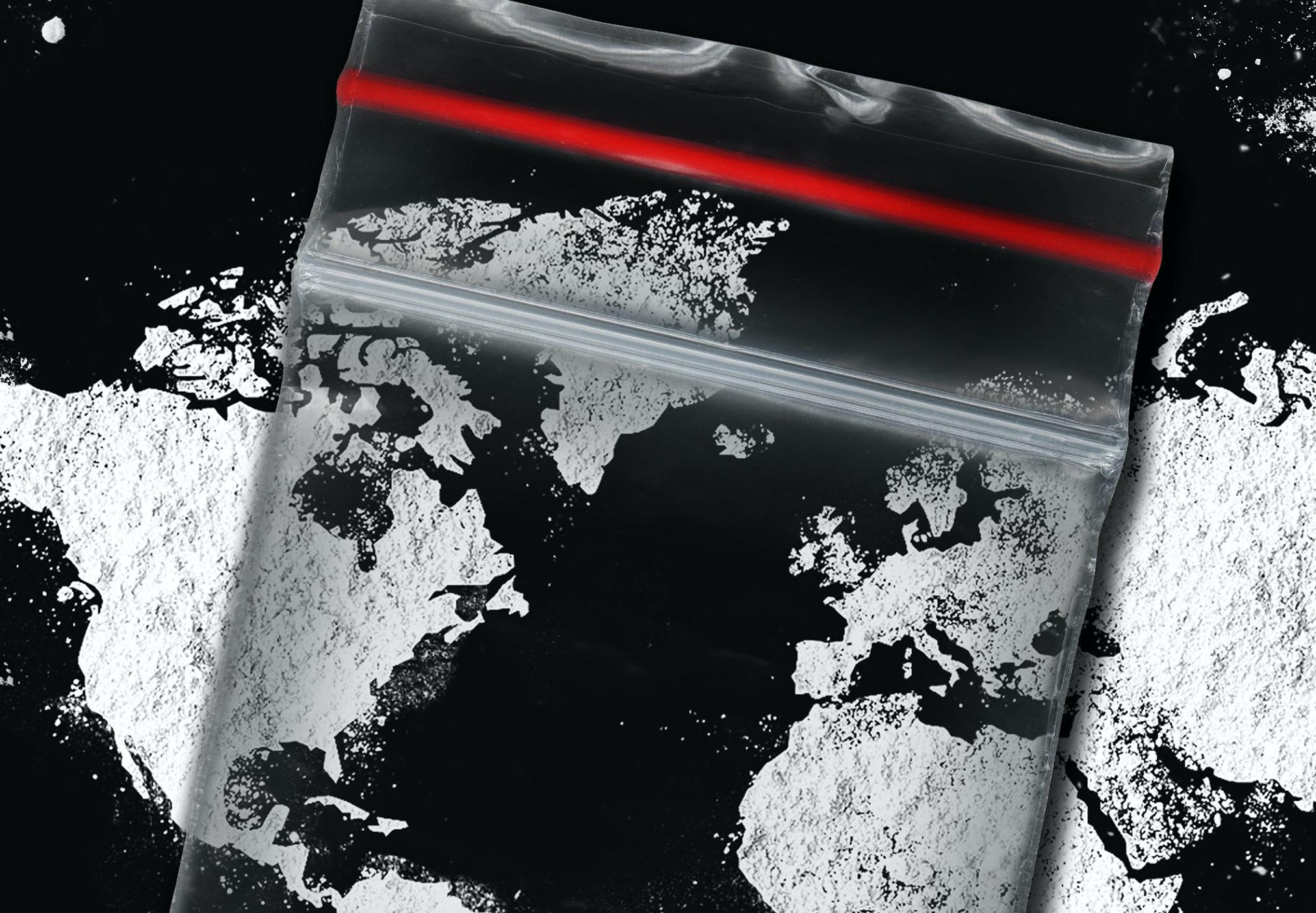 ZeroZeroZero, la recensione: la cocaina come un virus
