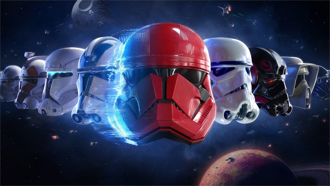 EA ha cancellato uno spinoff di Star Wars Battlefront
