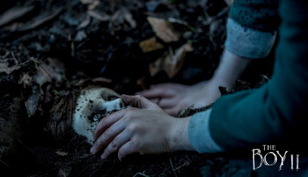 Brahms: The Boy 2 - ecco il trailer ufficiale del film horror