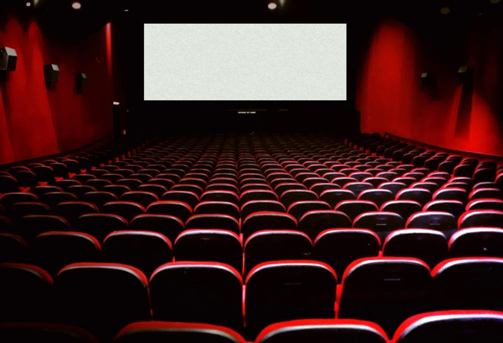 Coronavirus, Cinema