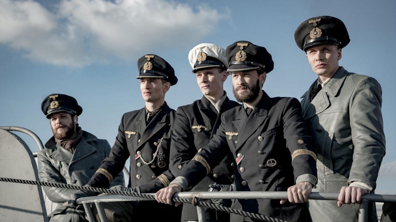 Das Boot: ecco il trailer della seconda stagione della serie tv