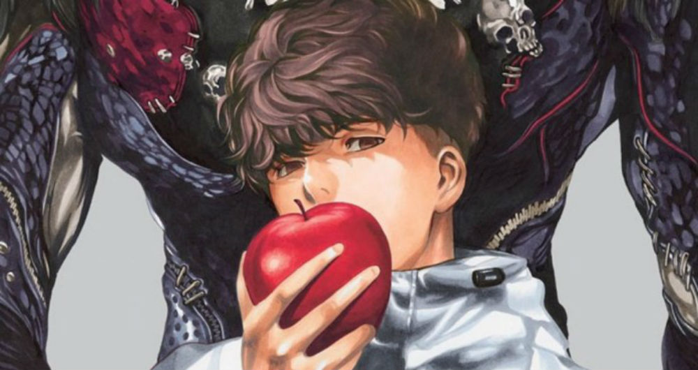 Death Note, disponibile il capitolo one shot