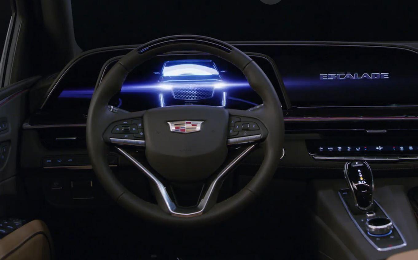 General Motors scommette 35 miliardi di dollari su auto elettriche e guida autonoma