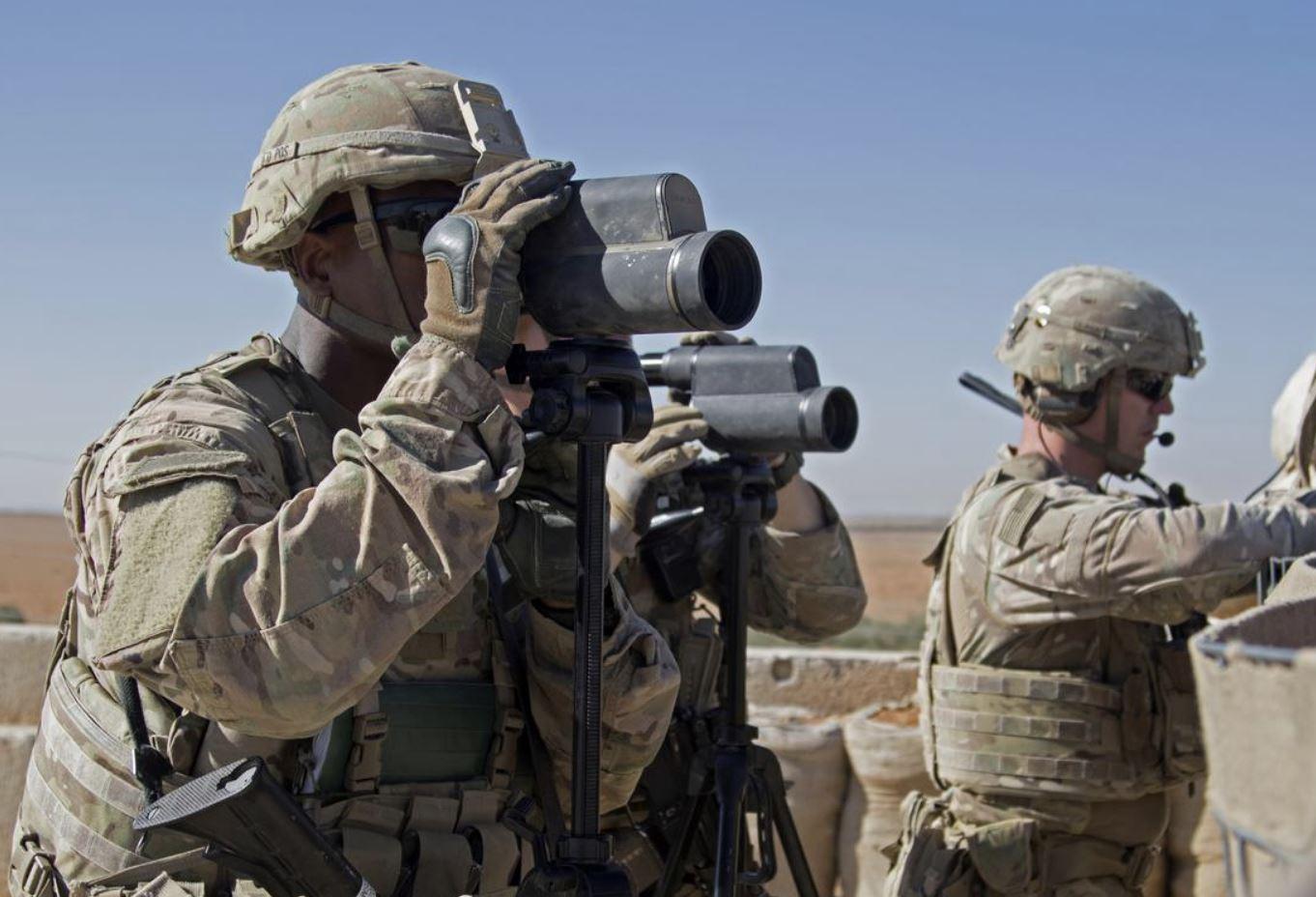 """L'esercito USA sta sviluppando uno stabilizzatore """"gimbal"""" per i fucili"""