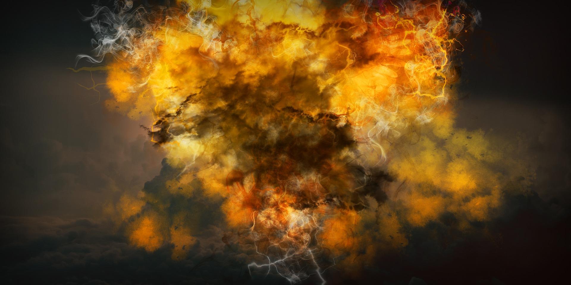 Antimateria e materia: perché l'universo non si è annichilito