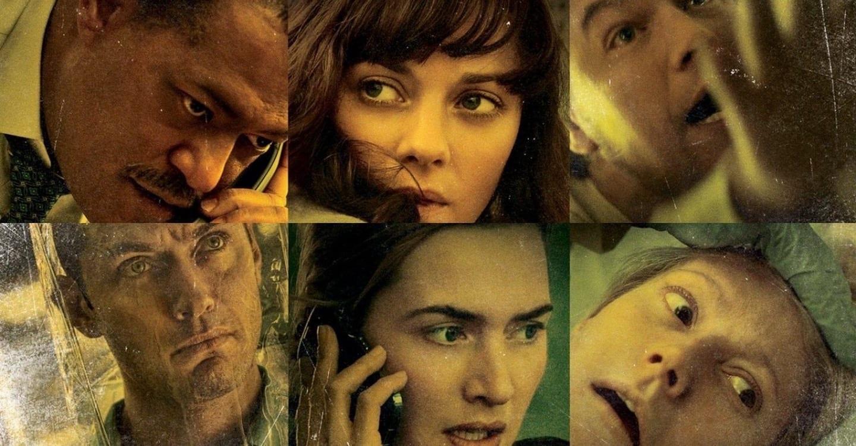 17 film sulle epidemie da virus da guardare