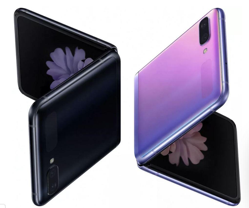 Galaxy Z Flip: cosa sappiamo sul nuovo smartphone di Samsung con schermo pieghevole a conchiglia