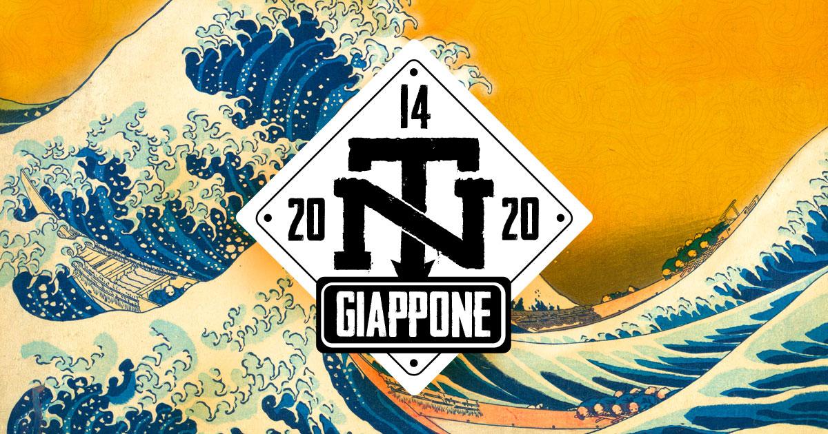 NerdTrip Giappone 2020 ora prenotabile!