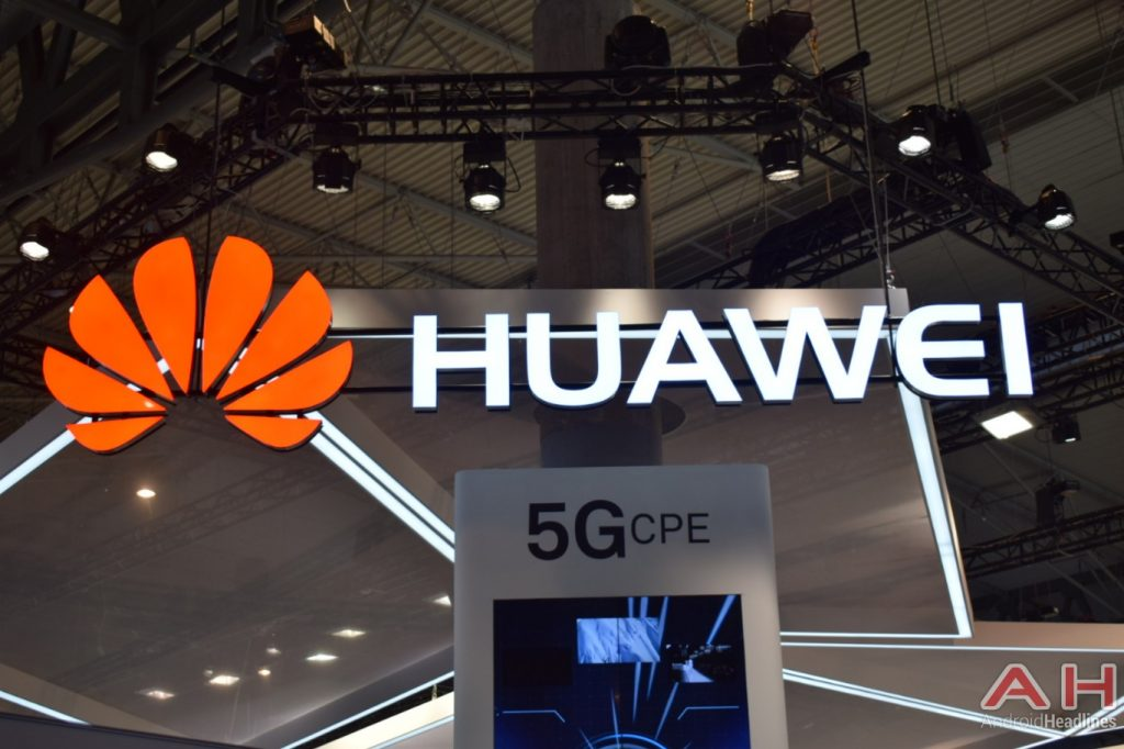 Huawei apre a Roma il Cyber Security Transparency Centre
