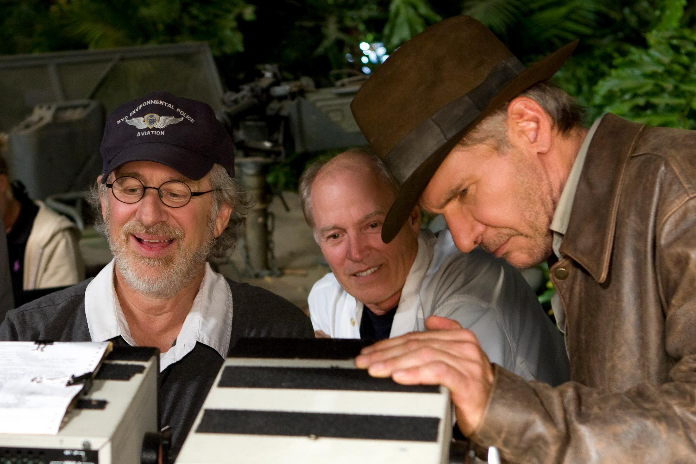 Indiana Jones 5: James Mangold al posto di Spielberg per la regia del film?