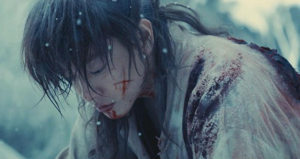 Kenshin Samurai Vagabondo, il trailer dei due nuovi live action