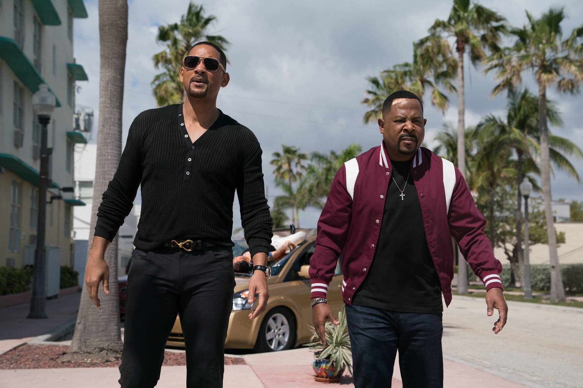 Bad Boys for Life è il film con più incassi del 2020 negli USA