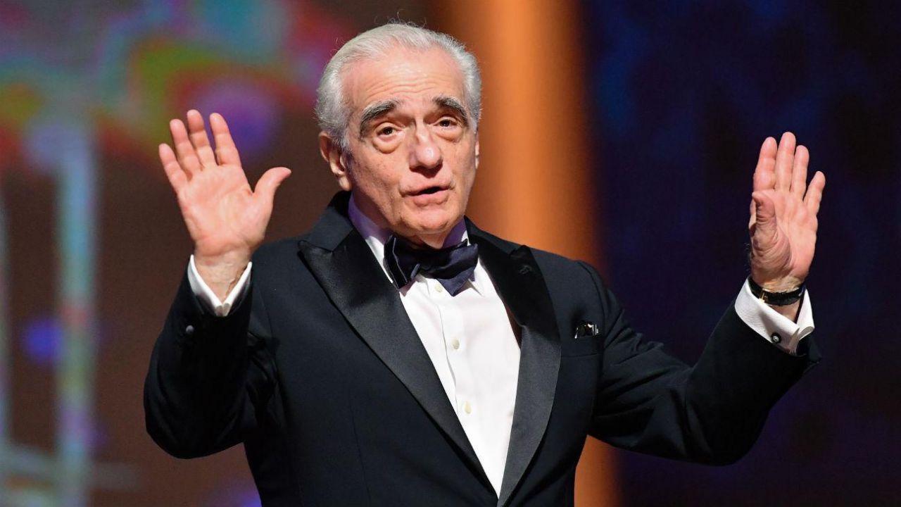 Martin Scorsese ha attaccato duramente le piattaforme come Netflix