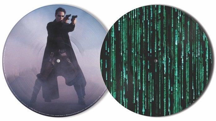 Matrix vinile