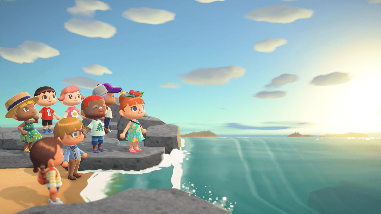 Animal Crossing: New Horizons, ecco come ottenere oggetti bonus da Pocket Camp