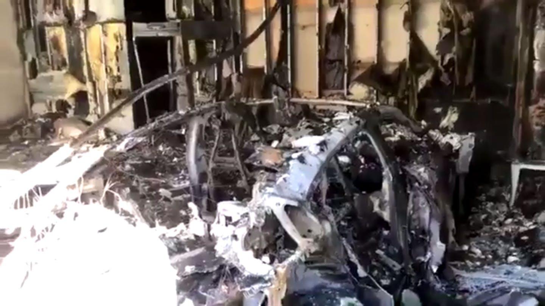 """Taycan, primo caso di incendio """"spontaneo"""" per l'elettrica: Porsche indaga"""