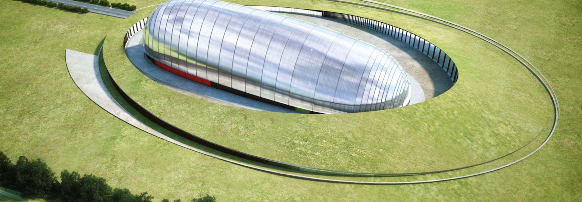 Rolls-Royce costruirà 15 mini reattore nucleari in Gran Bretagna