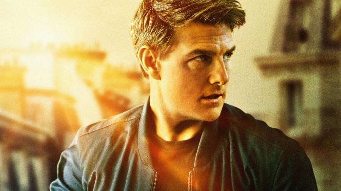 film azione Amazon Prime Video Mission: Impossible 7