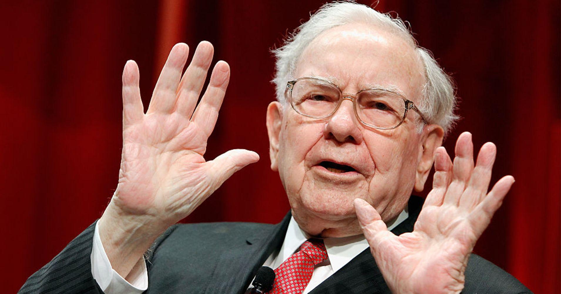 Warren Buffett si dimette dalla Bill & Melinda Gates Foundation