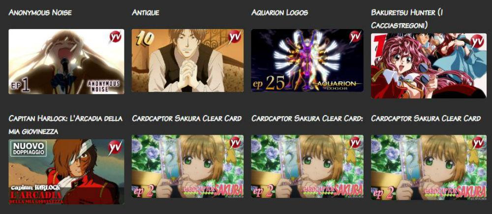 Yamato Video e Astromica stringono un accordo per la diffusione gratuita di anime e fumetti