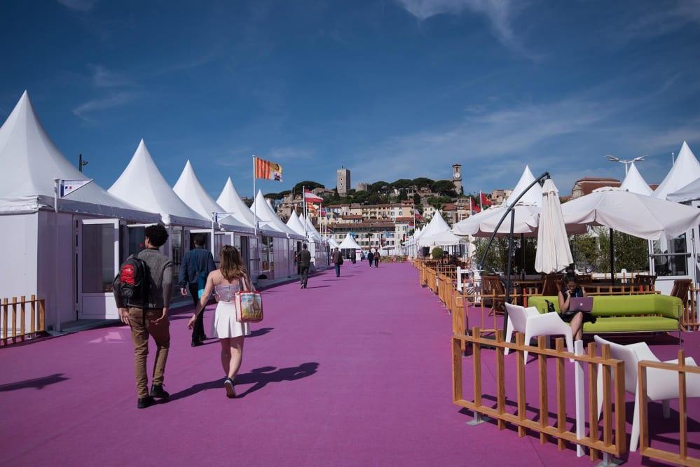Festival di Cannes 2020