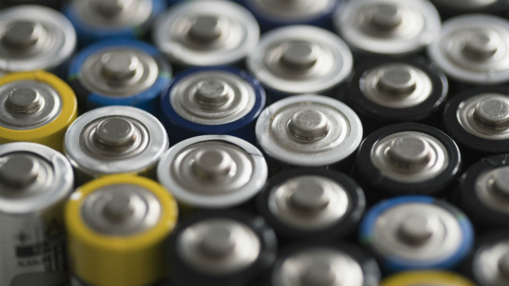 Batterie al potassio: efficienti e durature come quelle al litio