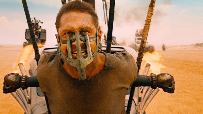 Migliori film Netflix Mad Max: Fury Road