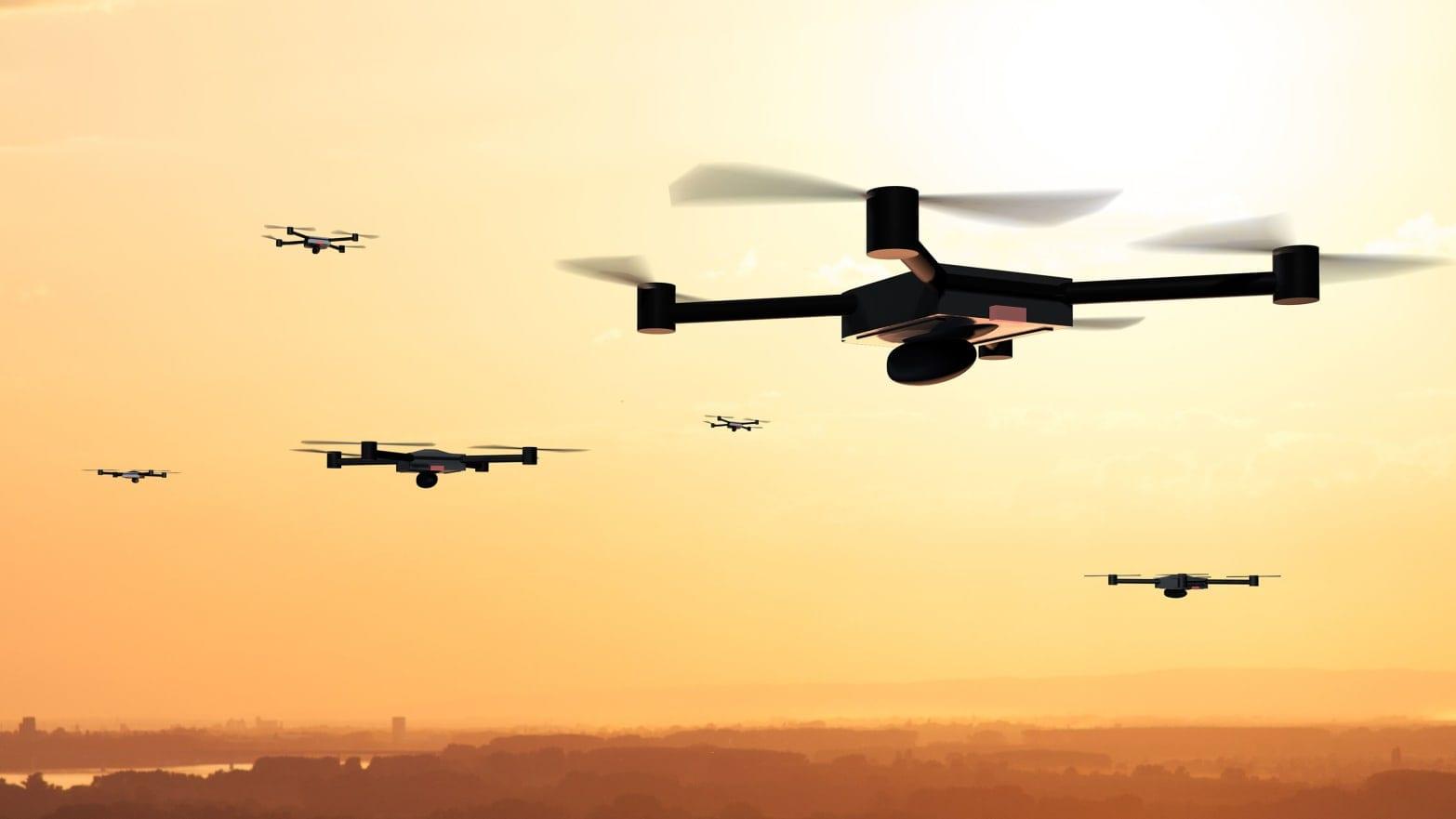 Droni e nuova regolamentazione: la guida per volare a norma