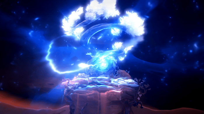 Ori and the Will of the Wisps Ori
